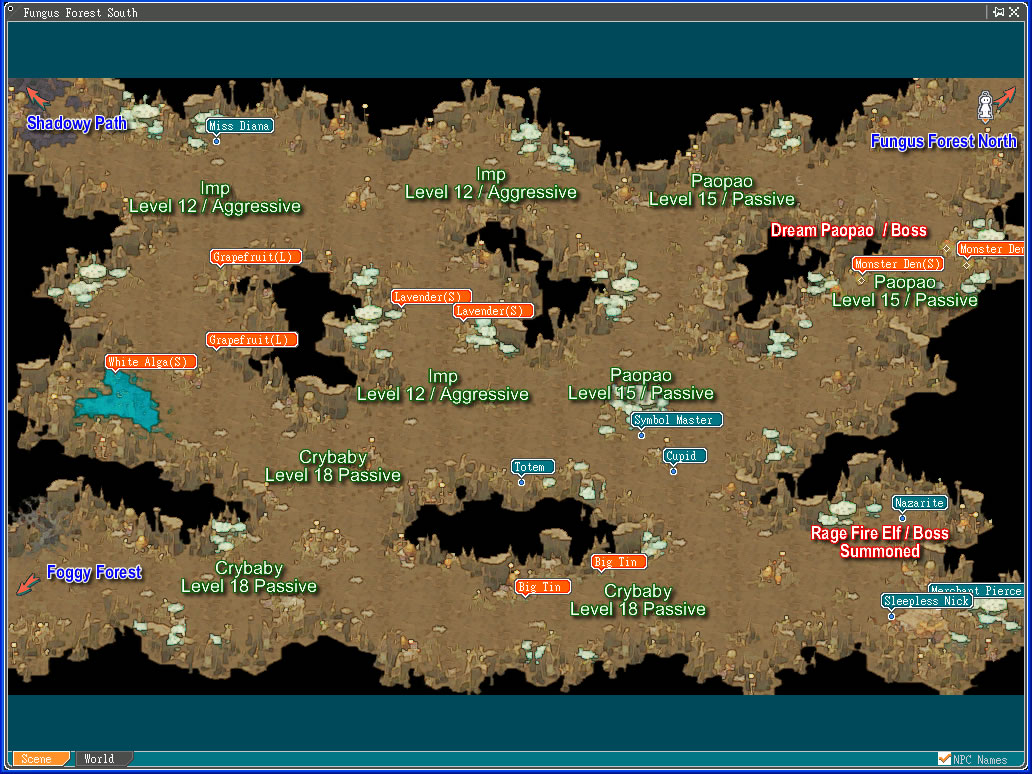 Map Angels Online Community Site